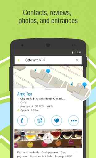 2GIS: directory & navigator 1