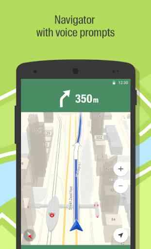 2GIS: directory & navigator 2