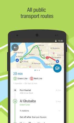 2GIS: directory & navigator 3