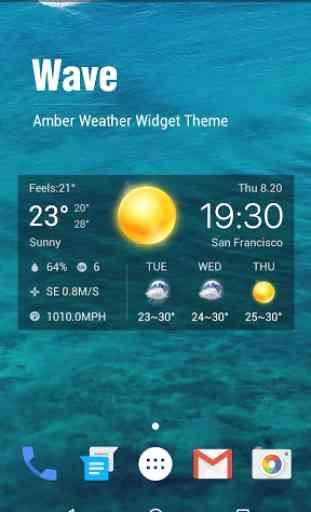 météo gratuite à 7 1