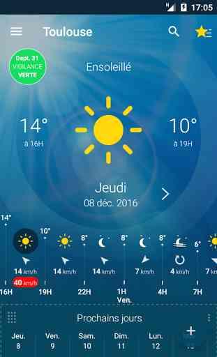 Météo-France 1