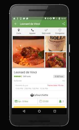 TripAdvisor hôtels restaurants 4