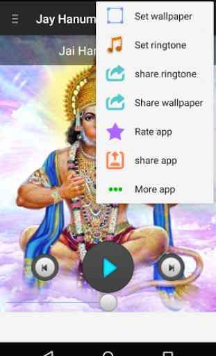 Jay Hanuman Ringtones Lyrics 4