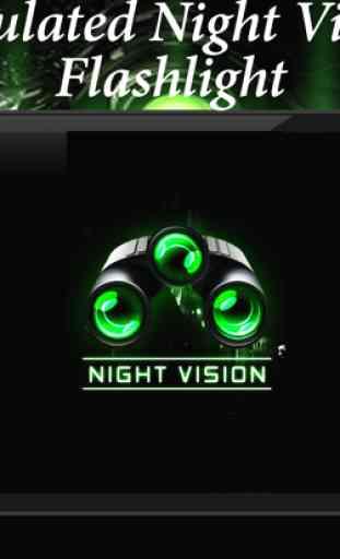 Thermal Night Vision image 4