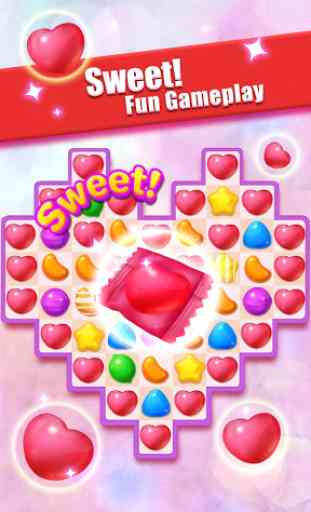 Candy Fever 4