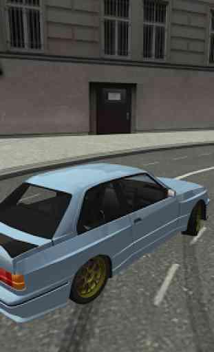 City Car Driving 3