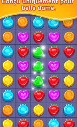 Doux histoire Candy 1