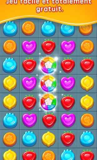 Doux histoire Candy 2