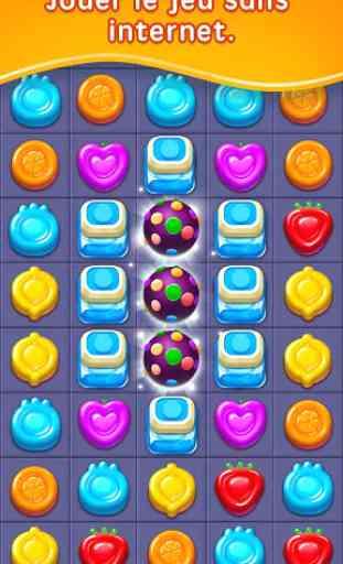 Doux histoire Candy 3