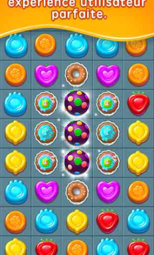 Doux histoire Candy 4