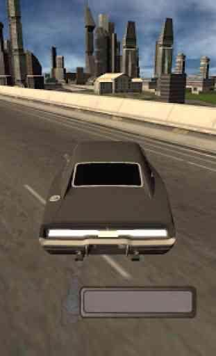 Drift Auto 3