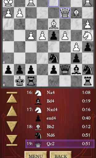 Échecs (Chess Free) 2