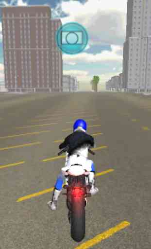 Fast Motorcycle Driver 3D 1