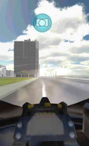Fast Motorcycle Driver 3D 4
