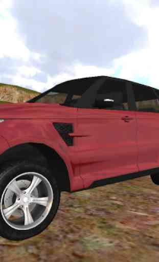 Furious Car Driving 3