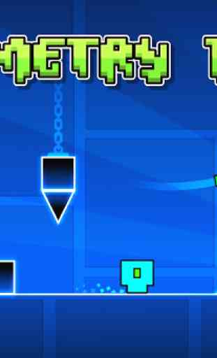 Geometry Dash Lite 1
