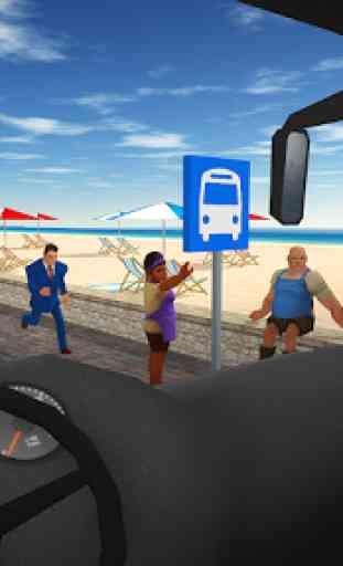 Le Simulateur de Bus 1