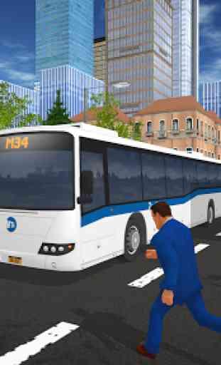 Le Simulateur de Bus 2