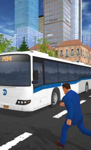 Le Simulateur de Bus 4