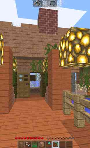 ► MultiCraft ― Free Miner!  3