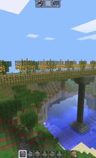 ► MultiCraft ― Free Miner!  4