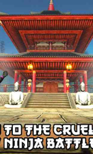 Ninja Kung Fu Fighting 3D – 2 1