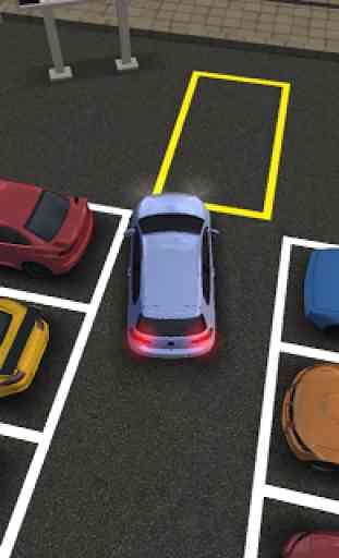 Parking Online 2