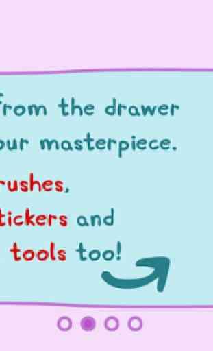 Peppa Pig: Paintbox 4