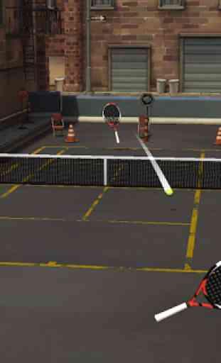 Play Tennis 3