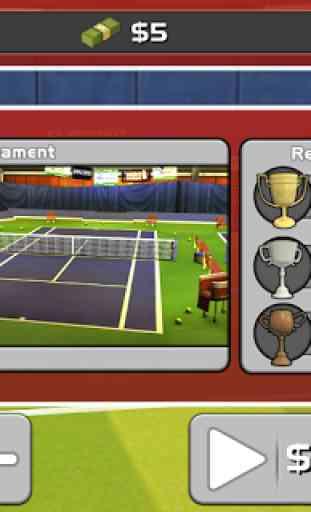 Play Tennis 4