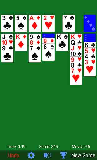 Solitaire 3