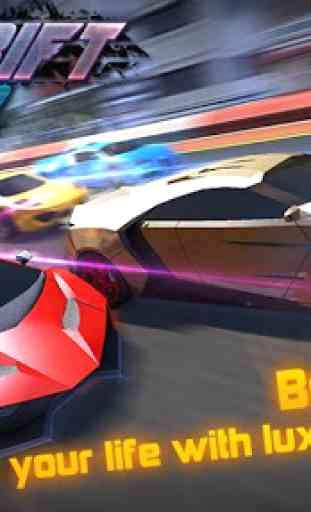 Speed Car Drift Racing 1