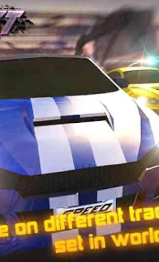 Speed Car Drift Racing 2