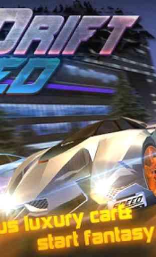 Speed Car Drift Racing 3