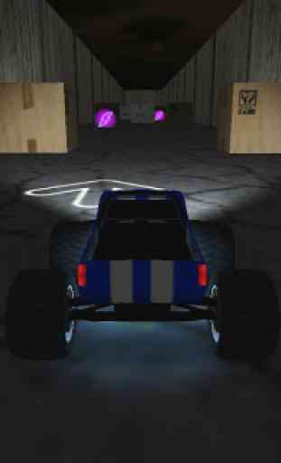 Toy Truck Rally 3D 2