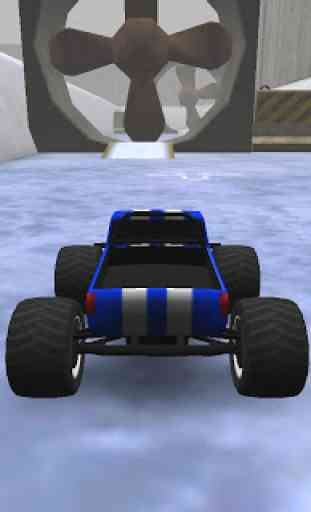 Toy Truck Rally 3D 3