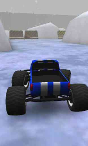 Toy Truck Rally 3D 4