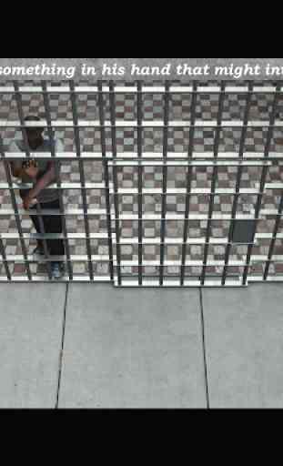 une évasion de prison 1