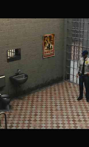 une évasion de prison 4