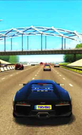 ville voiture volant sim 2017 2