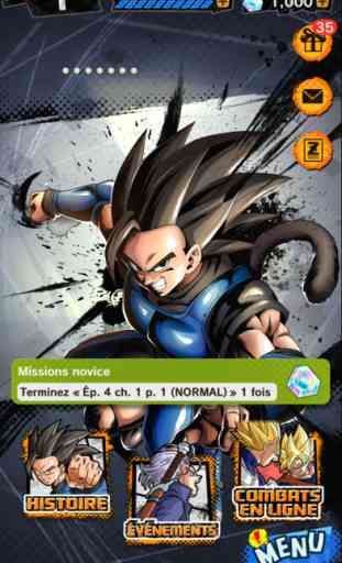 Dragon Ball Legend image 2