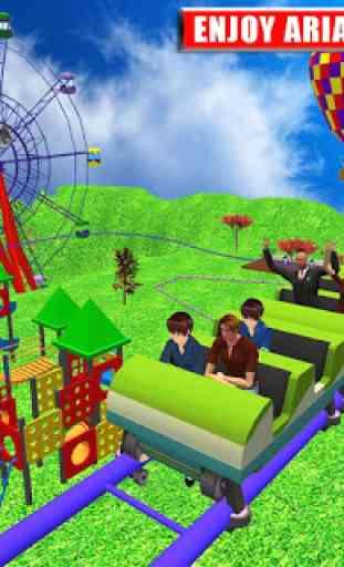 Étonnant roller coaster hd 2
