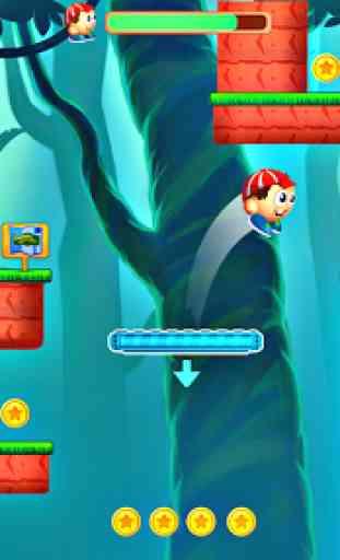 Jungle Castle Run 3 4
