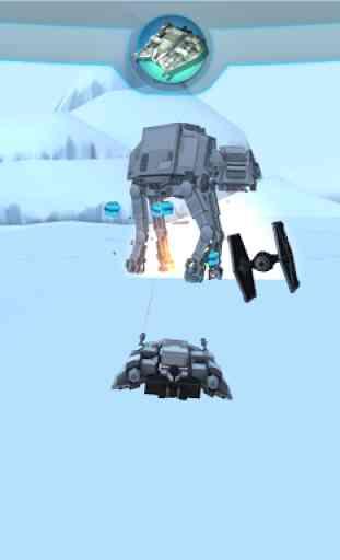 LEGO® Star Wars™ Yoda II 4
