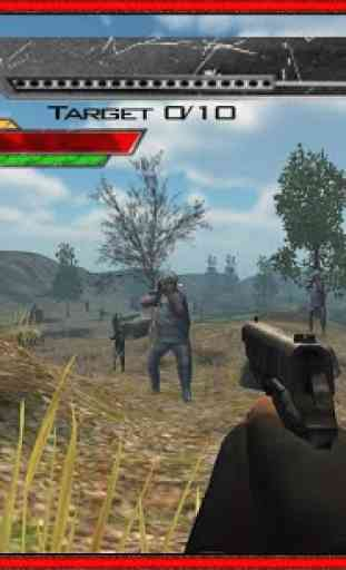 Commando Aventure Assassin 3D 2