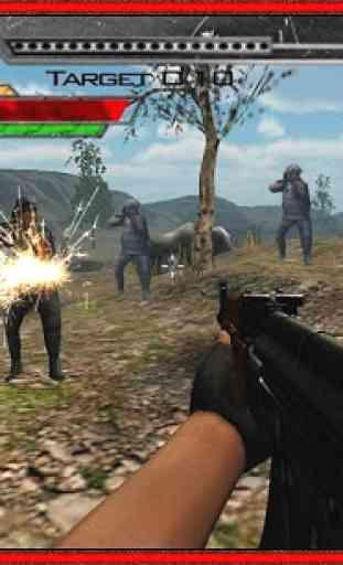 Commando Aventure Assassin 3D 4