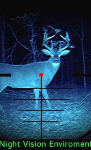 Deer Hunting 2016 - Sniper 3D 1