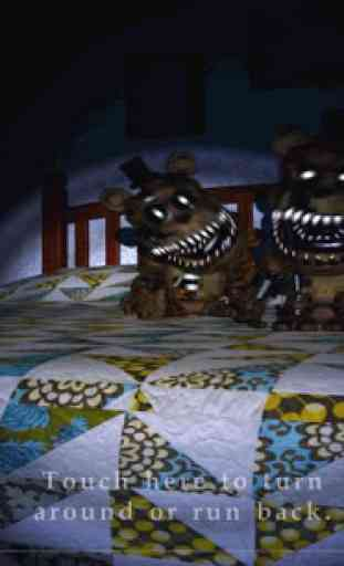 Five Nights at Freddy's 4 Demo 3