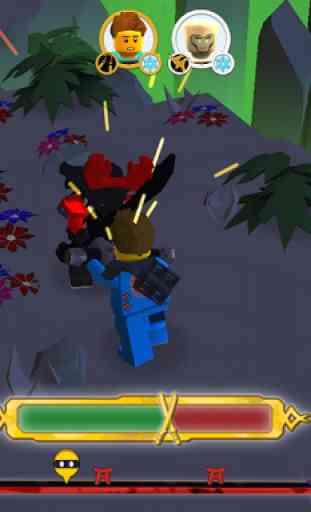 LEGO® Ninjago™ WU-CRU 3