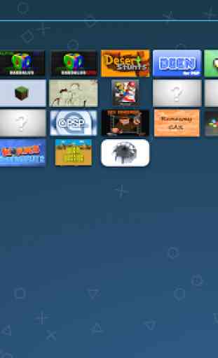 PPSSPP - PSP emulator 4